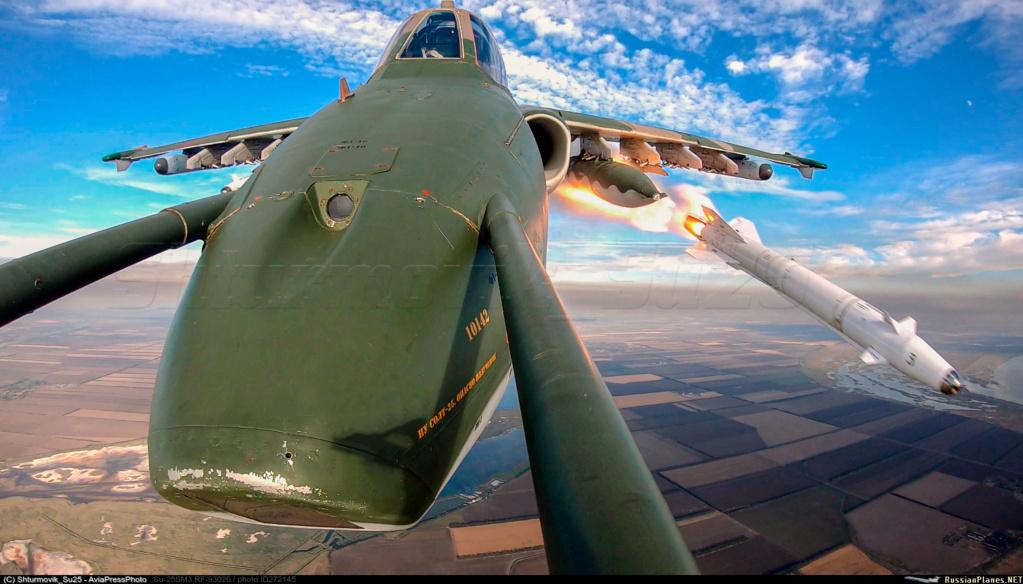 Su-25 attack aircraft  - Page 16 27214510