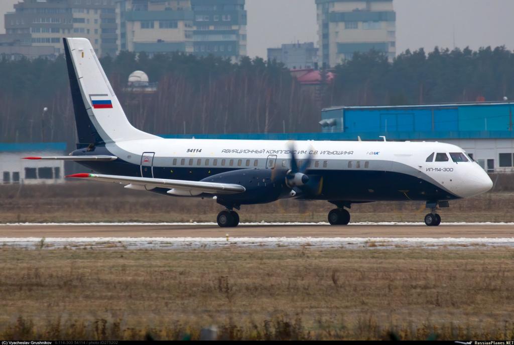 Russian Civil Aviation: News #3 - Page 37 27520210