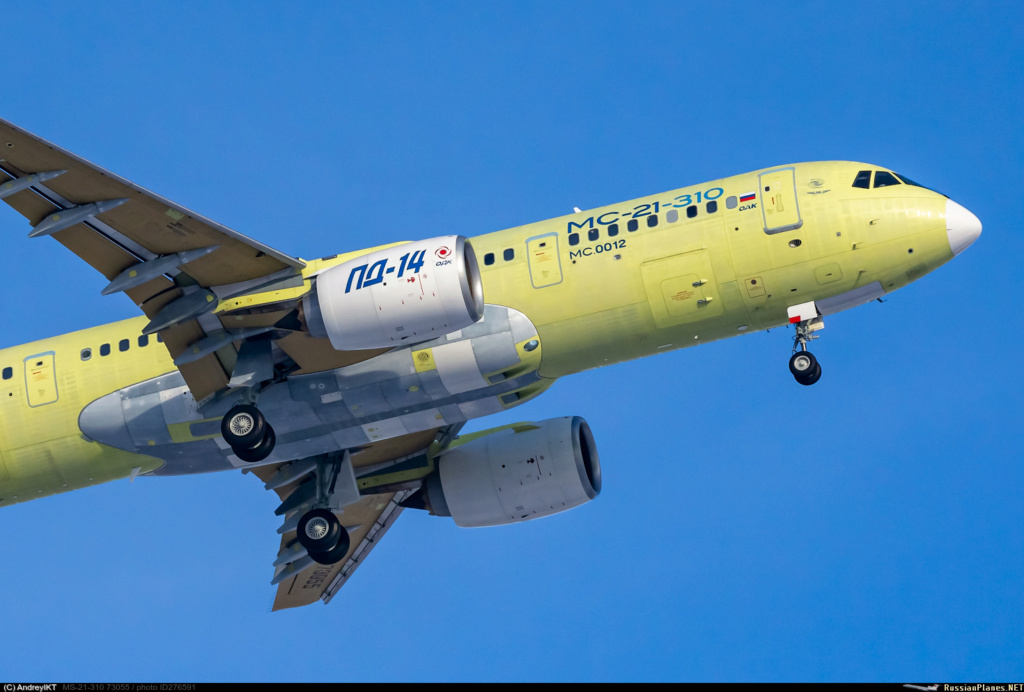 Russian Civil Aviation: News #3 - Page 39 27659110