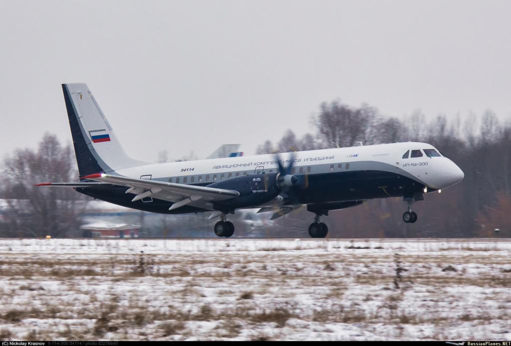 Russian Civil Aviation: News #4 27664510