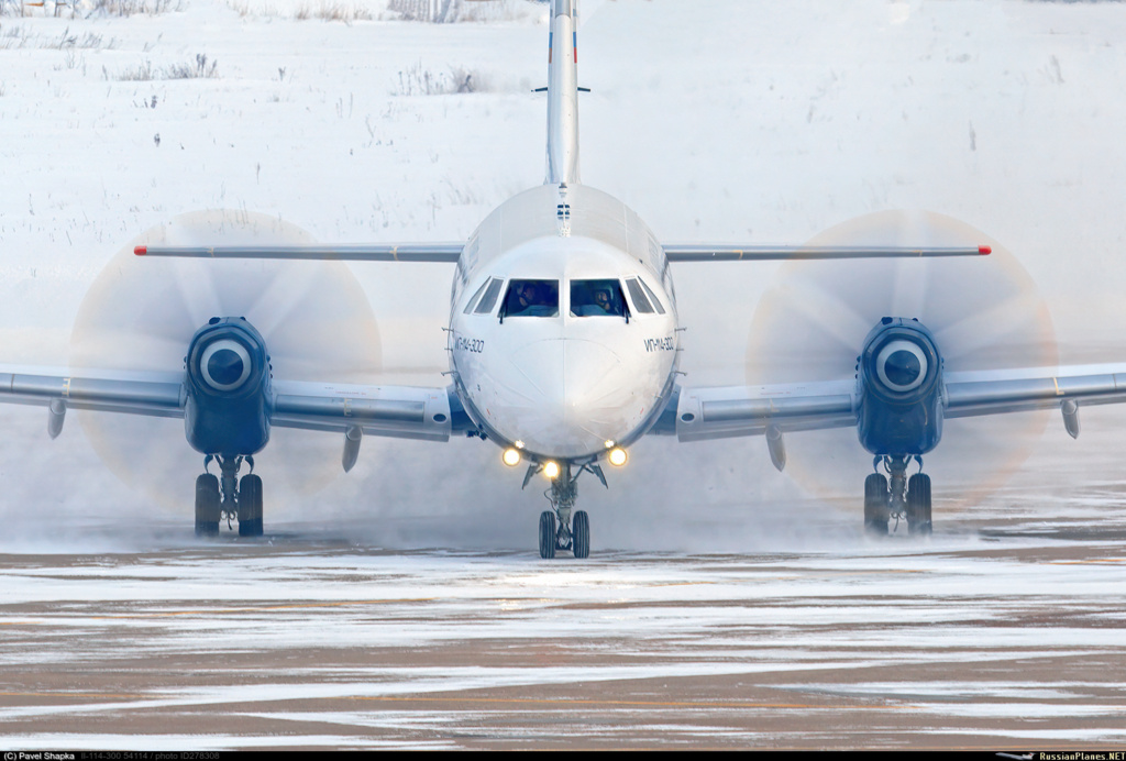 Russian Civil Aviation: News #4 - Page 3 27830810