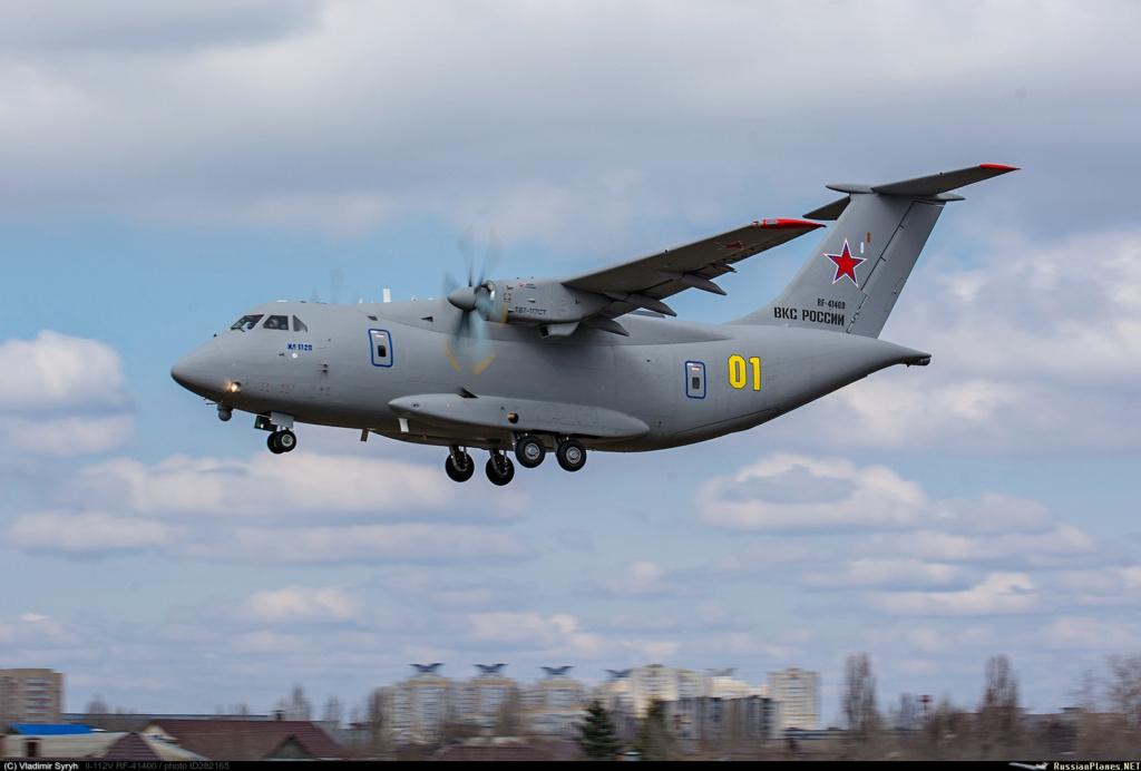 Il-112V light military transport  - Page 14 28216510