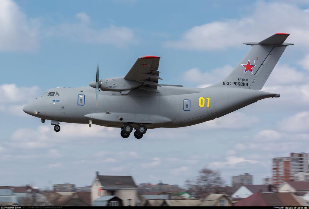 Il-112V light military transport  - Page 14 28216710