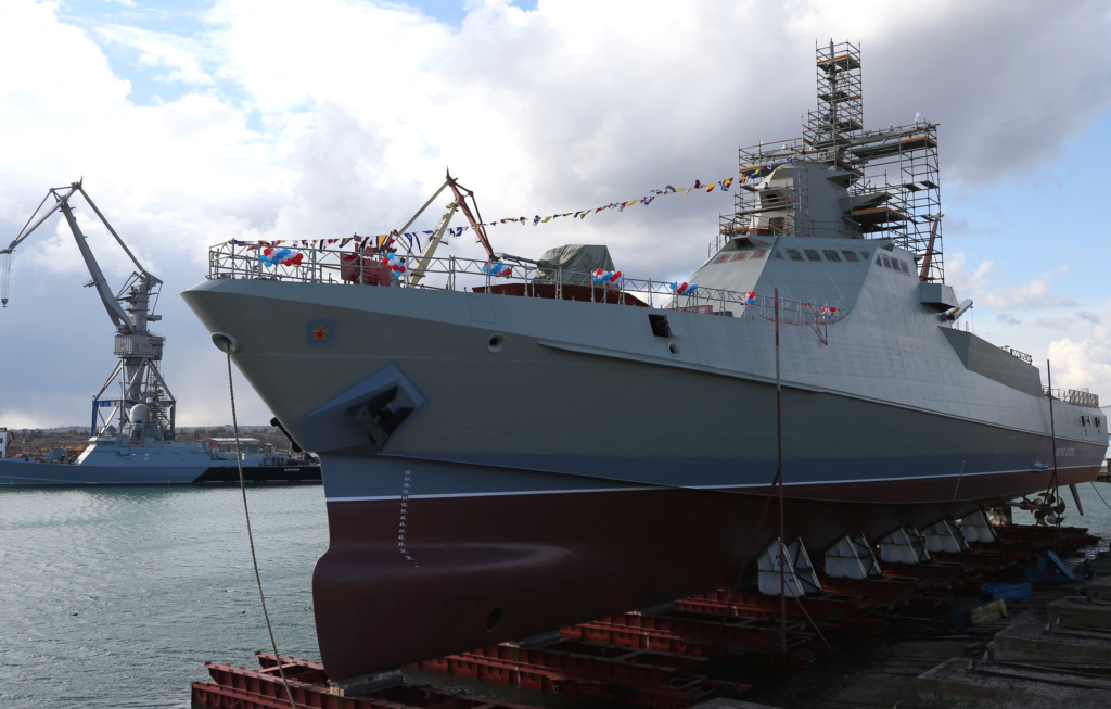 Project 22160 Bykov-class patrol ship - Page 23 29-94310