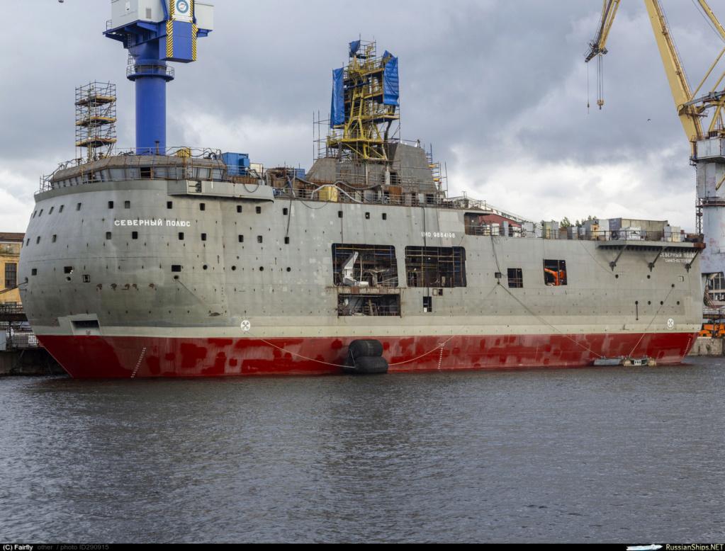 Russian Civil Shipbuilding Sector - Page 9 29091510