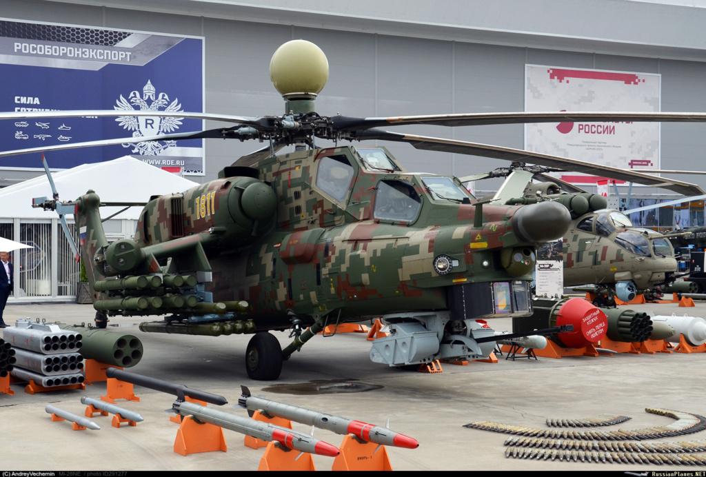 Mi-28N Havoc: News - Page 18 29127710