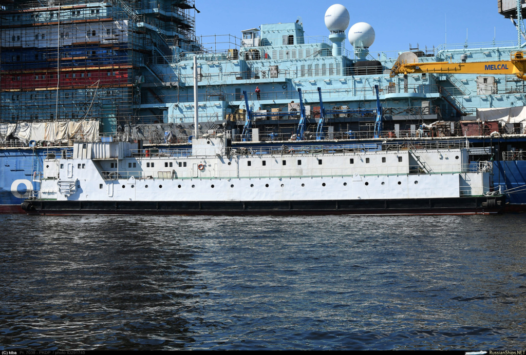Russian Civil Shipbuilding Sector - Page 10 29174510
