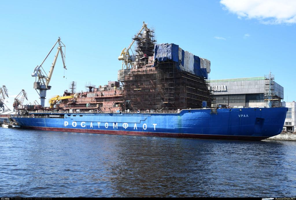 Russian Civil Shipbuilding Sector - Page 10 29187510