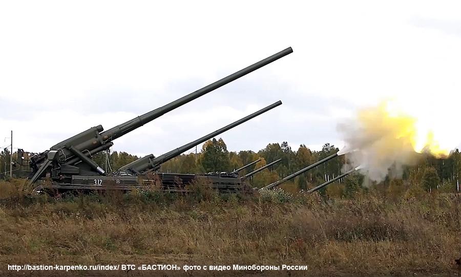 Russian Gun Artillery: Discussion Thread - Page 14 2s7m_210