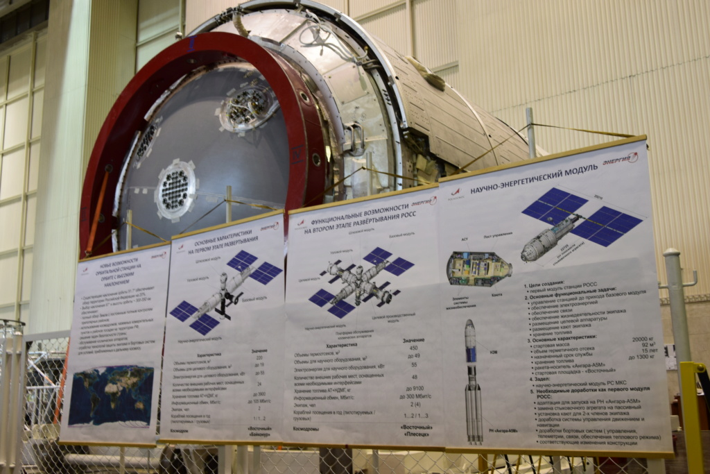 Russian Space Program: News & Discussion #3 - Page 38 37995910