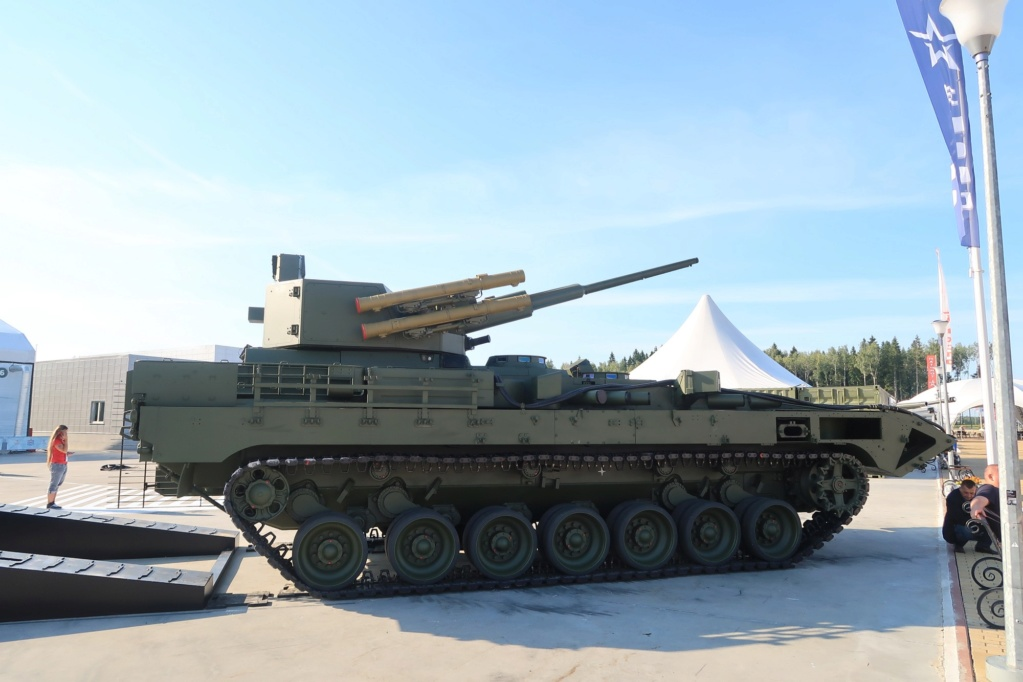 [Official] Armata Discussion thread #4 - Page 35 58016910