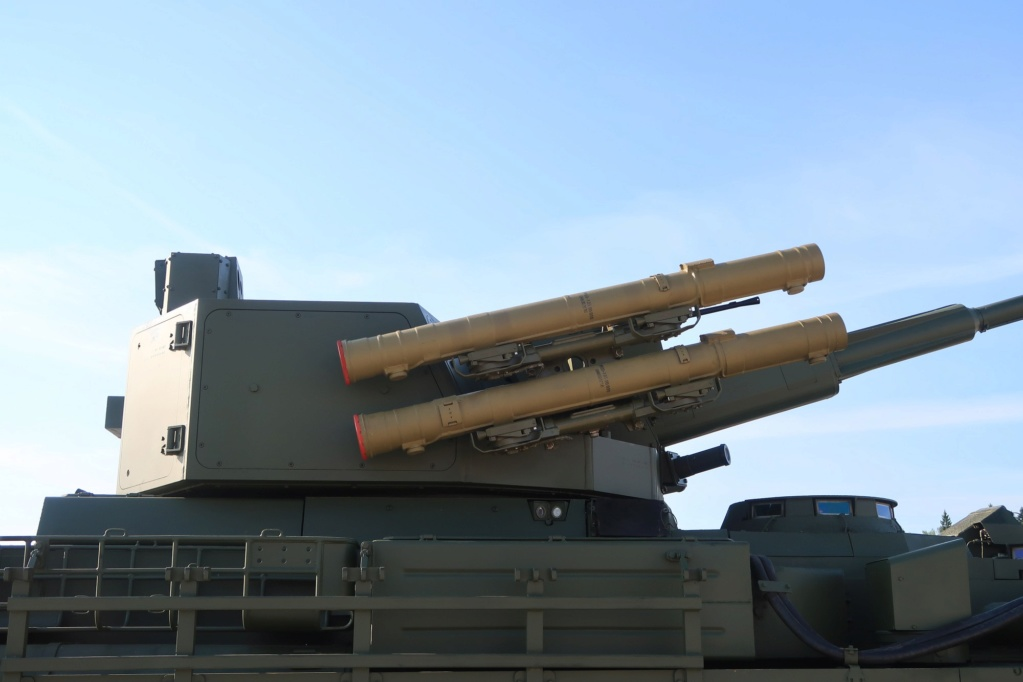 [Official] Armata Discussion thread #4 - Page 35 58018510
