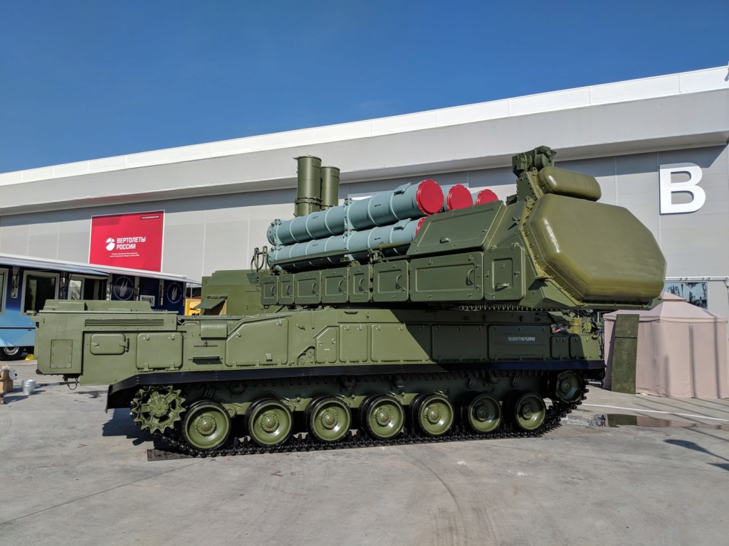 Buk SAM system General Thread - Page 15 58057611