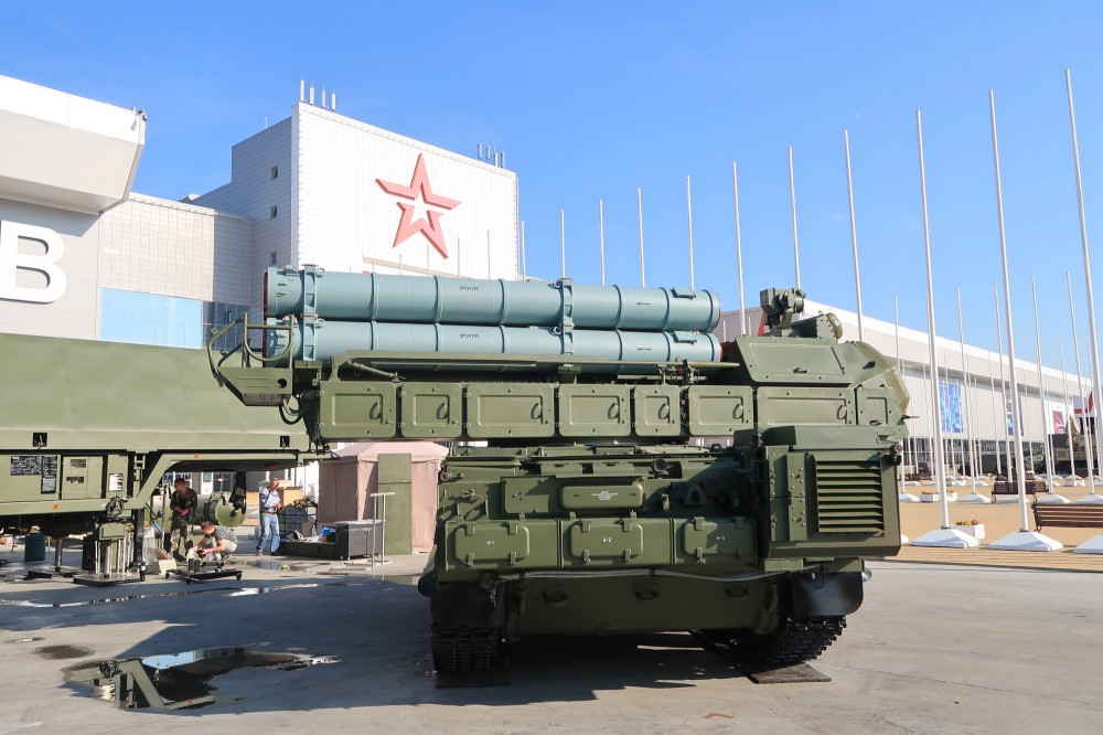 Buk SAM system General Thread - Page 15 58074710