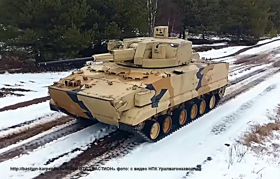 2S38 Derivatsiya-PVO 57-mm AAA SPG - Page 12 A-220m12
