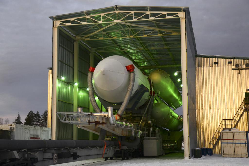 Next Generation Rocket Angara: News - Page 15 Angaga14