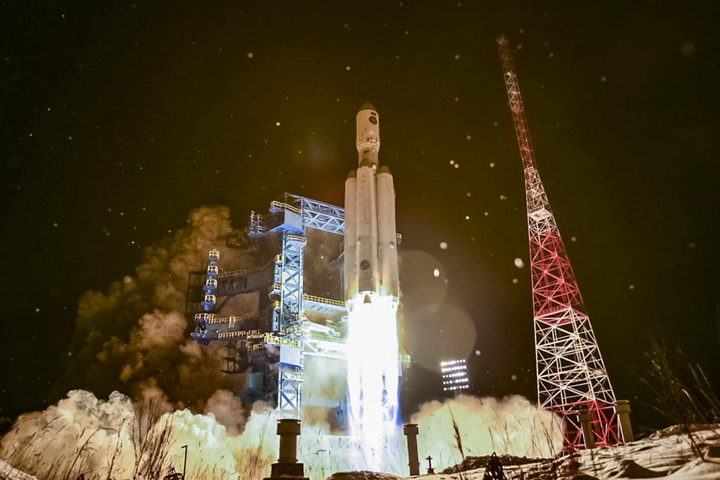 Next Generation Rocket Angara: News - Page 15 Angaga20