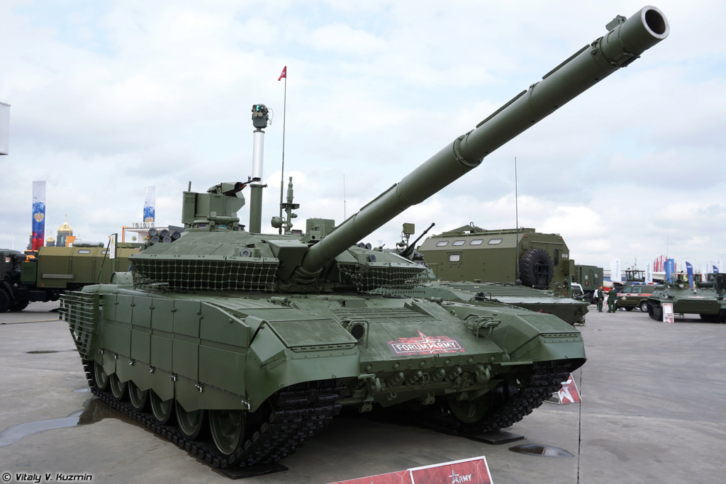 T-90 Main Battle Tank #2 - Page 16 Army-217
