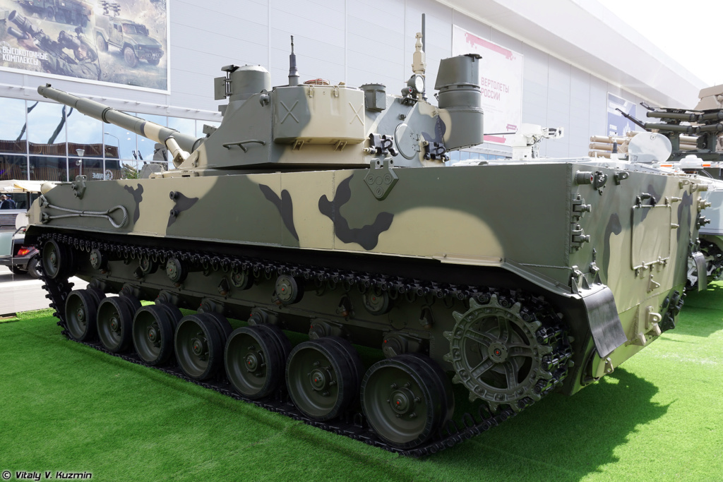 2S25 Sprut-SD - Page 5 Army-221
