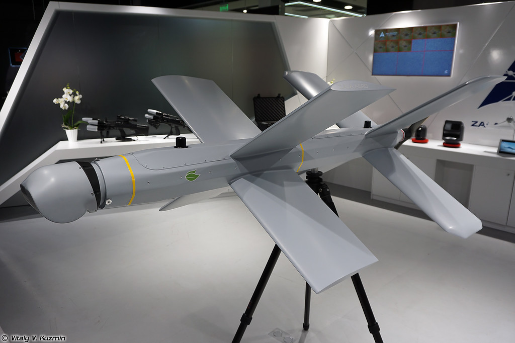 UAVs in Russian Armed Forces: News - Page 37 Army2014