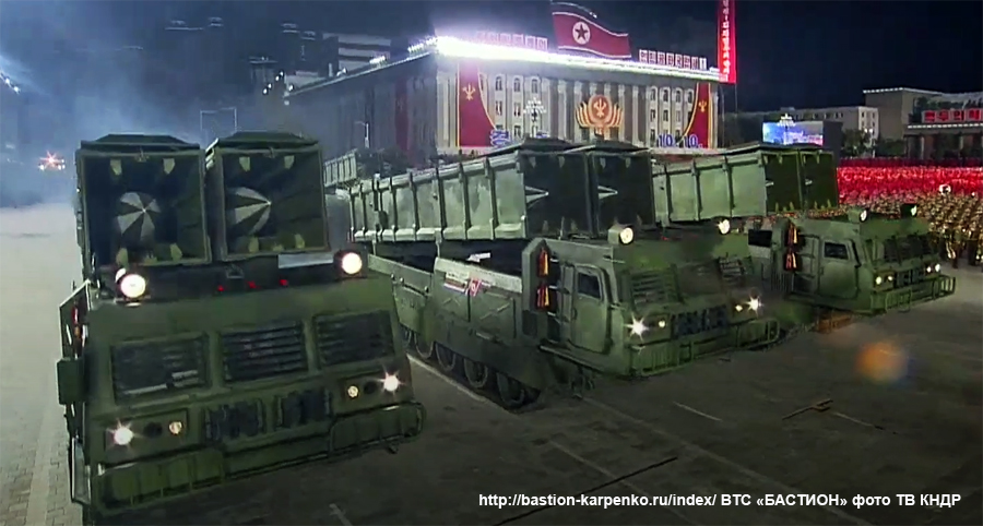 DPR Korea Space and Missiles - Page 6 Atacms10
