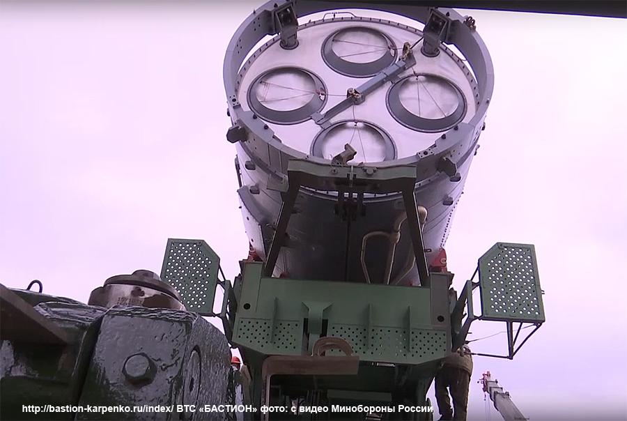 "Avangard hypersonic glide vehicle (""object 4202"") - Page 17 Avanga15"