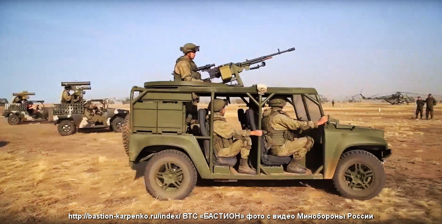 Russian Airborne Troops (VDV) News: - Page 14 Baggi_11