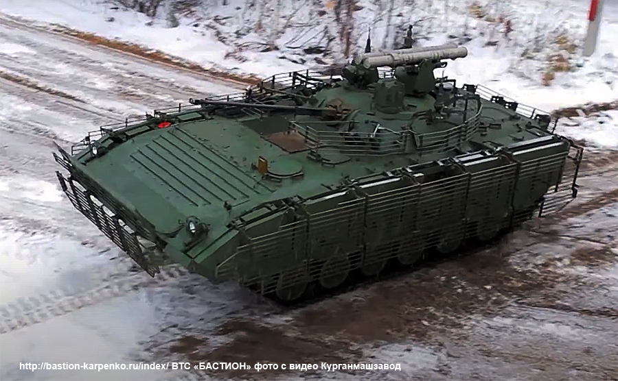 BMP-1 & BMP-2 in Russian Army - Page 10 Bmp-2m10
