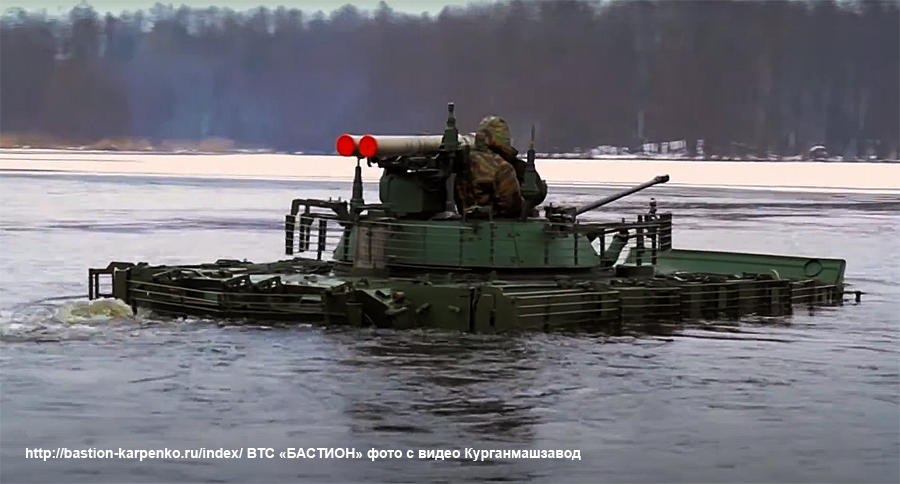 BMP-1 & BMP-2 in Russian Army - Page 10 Bmp-2m14