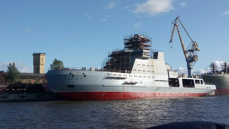 Project 23550 Arctic patrol ship - Page 3 C2rlbg17