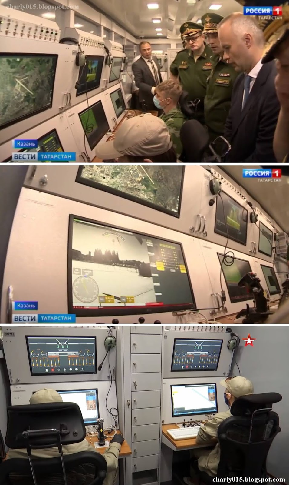 UAVs in Russian Armed Forces: News #2 - Page 3 Drone_12
