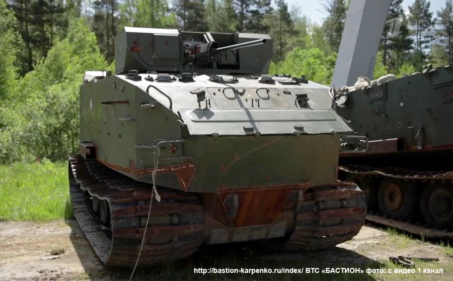 Future of Russian IFV/AFVs - Page 7 Dt-btr10