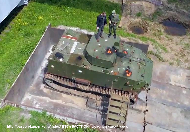Future of Russian IFV/AFVs - Page 7 Dt-btr12