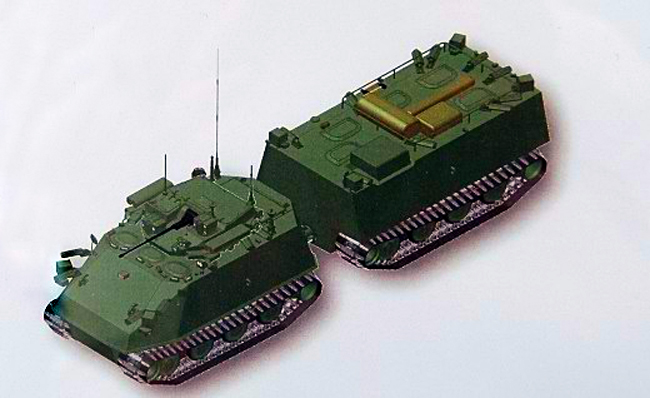Future of Russian IFV/AFVs - Page 7 Dt-btr13