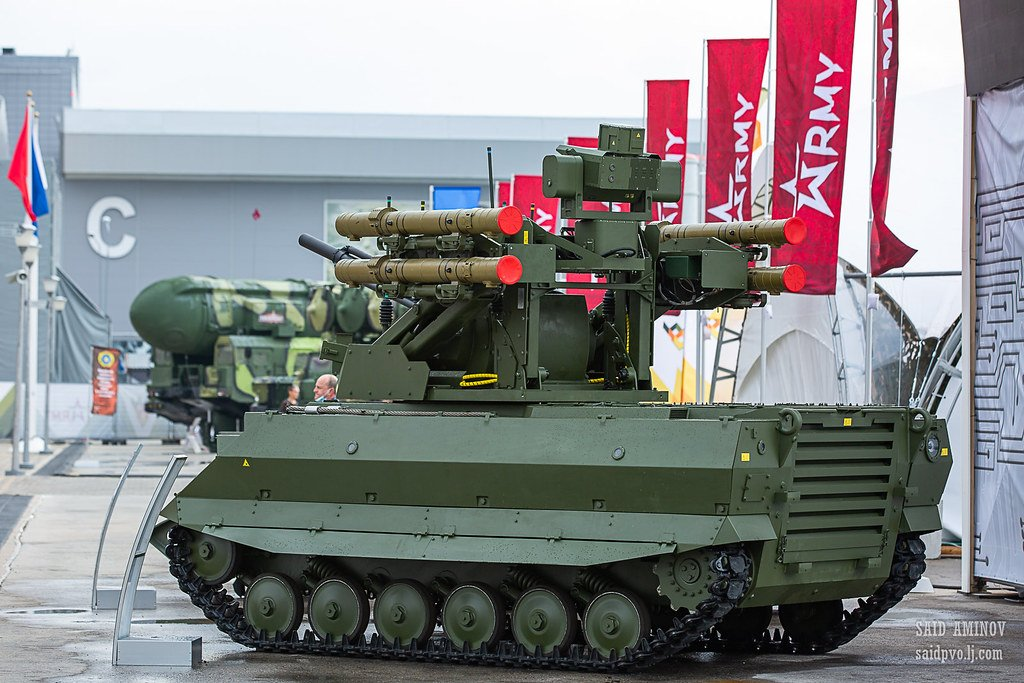 Russian Army Robots - Page 22 E-ocdq10