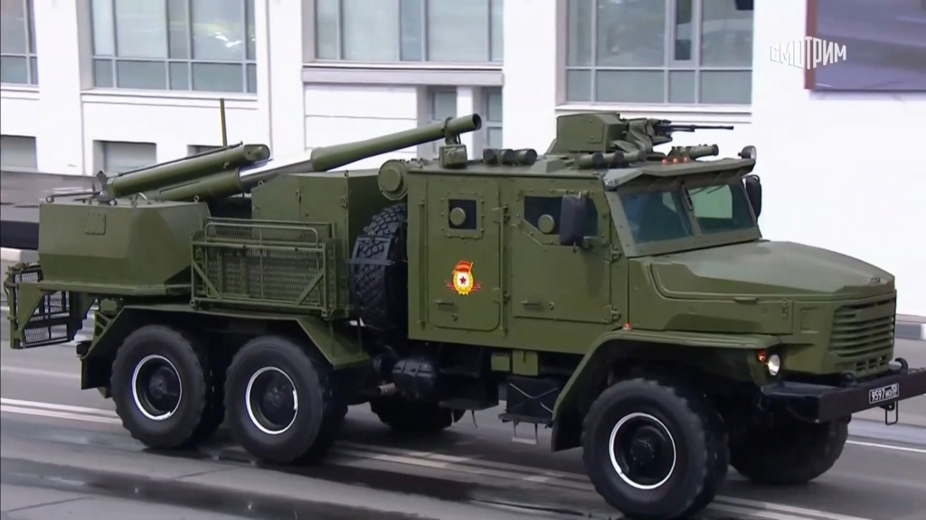 Russian Ground Forces: News #2 - Page 40 E0-u6c10