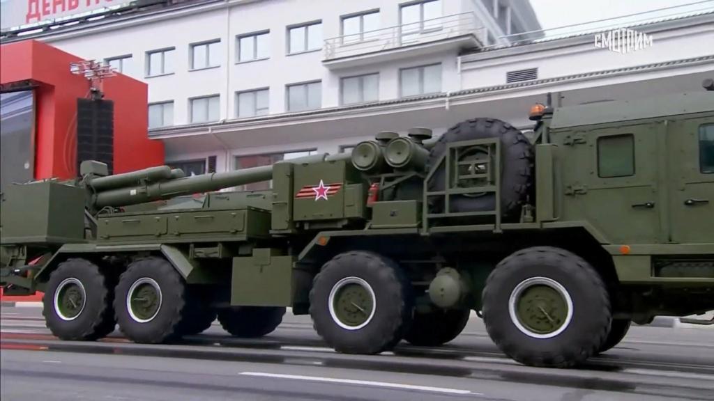 "2S43 ""Malva"" 152-mm SP howitzer - Page 2 E0-veq10"