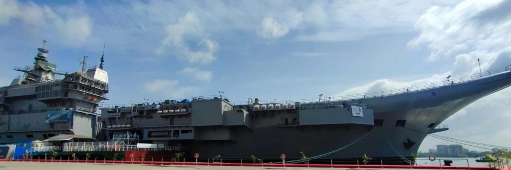 INS Vikrant-Future Indian aircraft carriers - Page 2 E4s9bc10