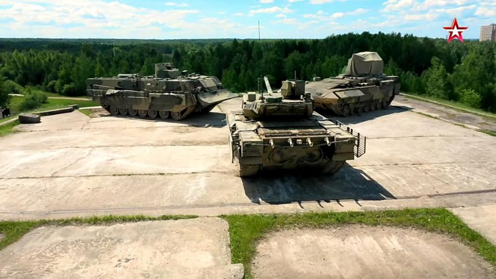 [Official] Armata Discussion thread #5 - Page 27 E6cbc510