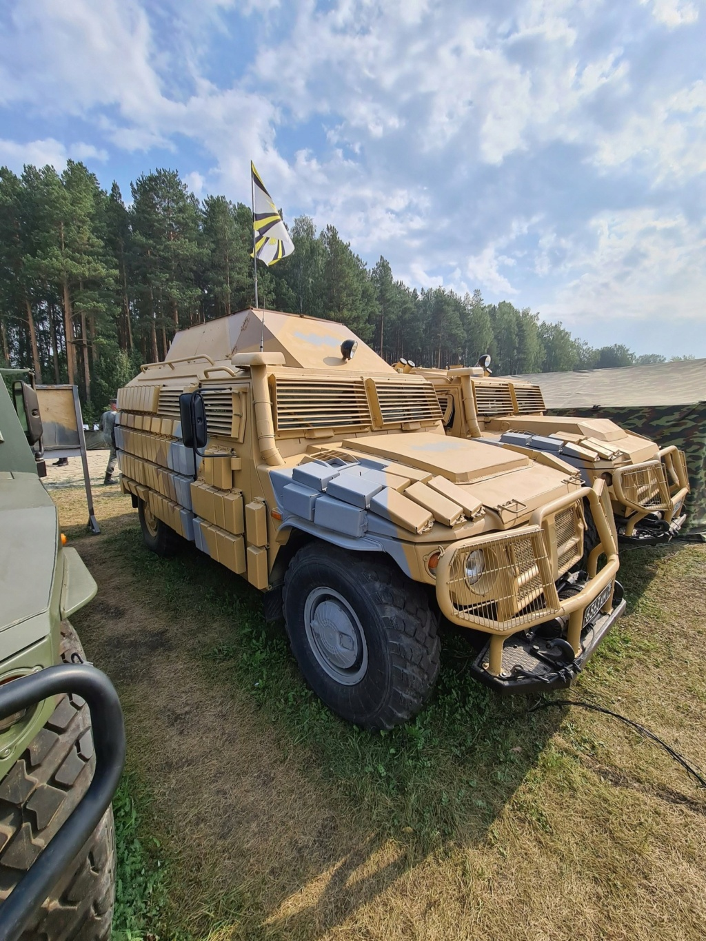 Russian Ground Forces: News #3 E9tkt610