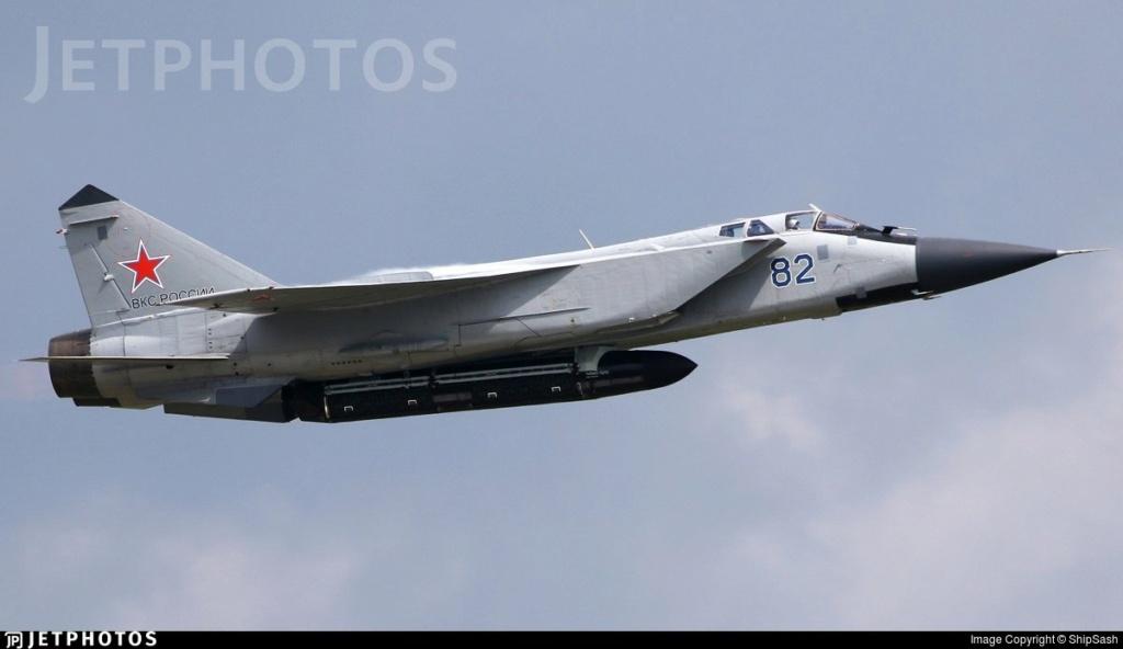 MiG-31BM Interceptor: News - Page 30 Eje7o110