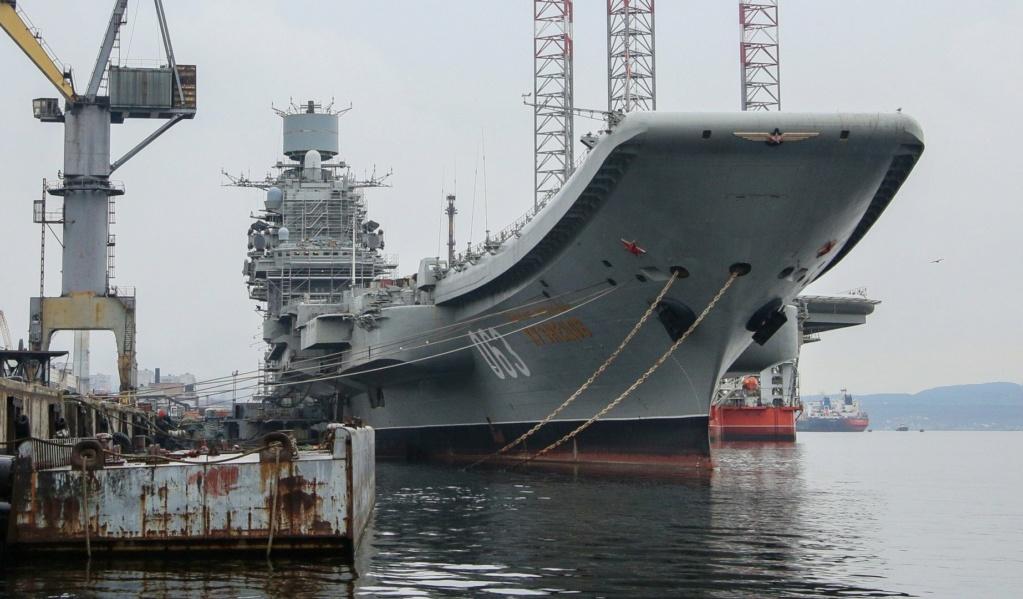 Aircraft Carrier Admiral Kuznetsov: News #2 - Page 26 Ekonoi10