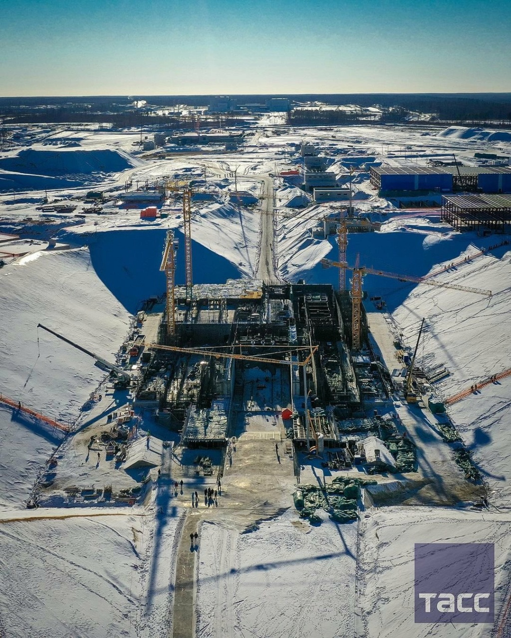 New Russian Cosmodrome - Vostochniy - Page 9 Epur0_11