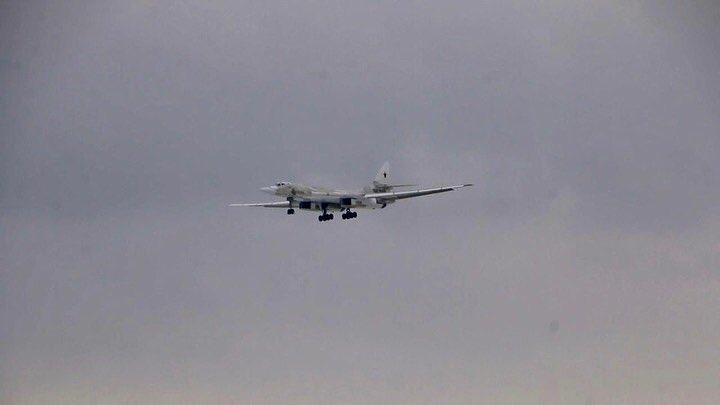 "Tu-160 ""White Swan"" #2 Epymwt10"