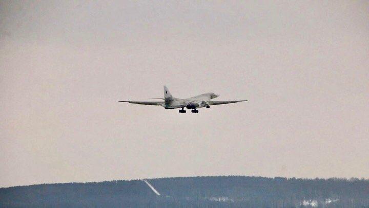 "Tu-160 ""White Swan"" #2 Epymwt11"
