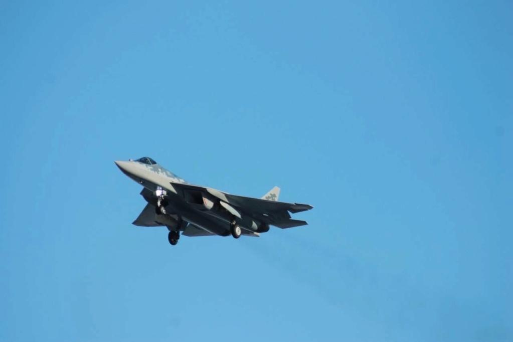 Su-57 Stealth Fighter: News #6 - Page 37 Eqfmnc10