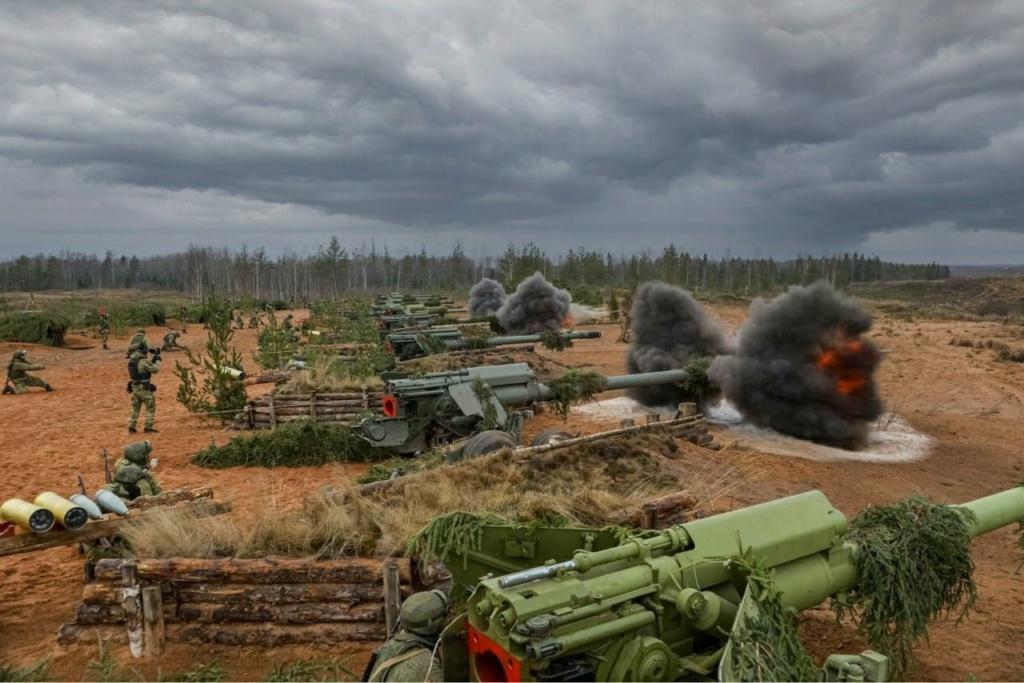 Russian Gun Artillery: Discussion Thread - Page 14 Erx3mm10