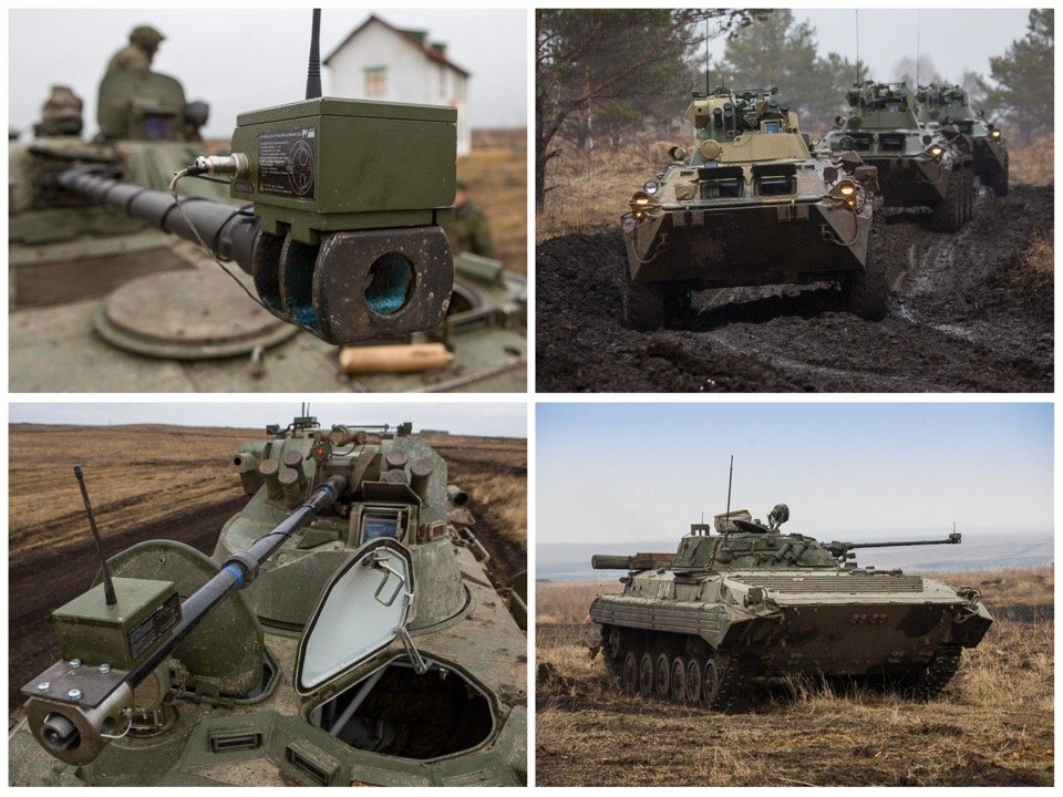 Russian Ground Forces: News #2 - Page 37 Esqxyg10