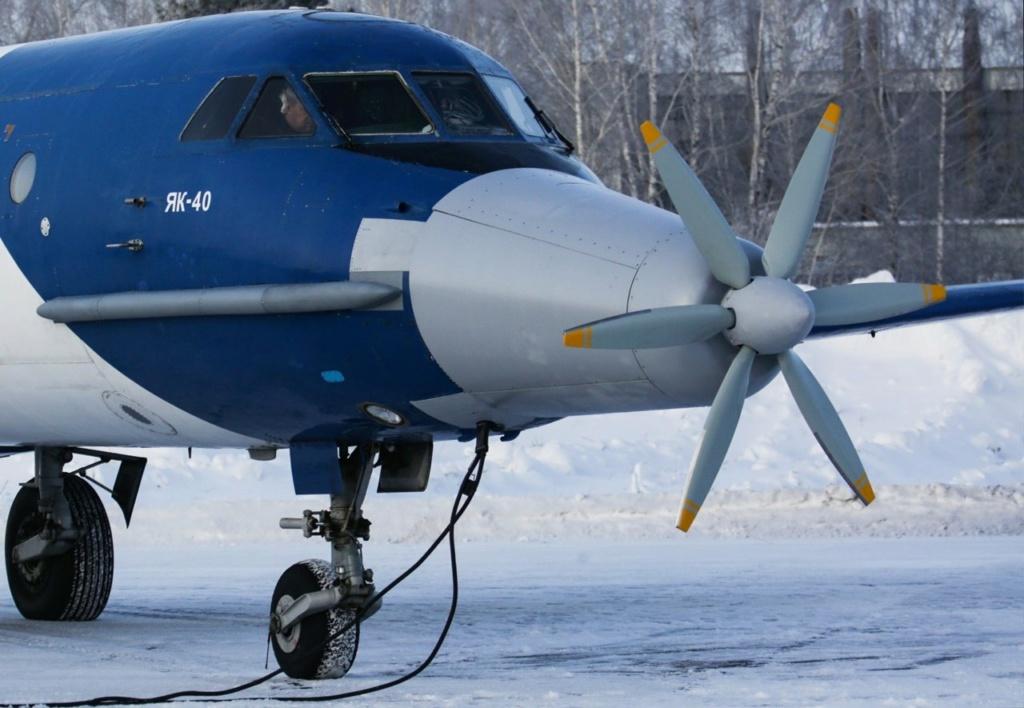 Russian Civil Aviation: News #4 - Page 5 Etkag510