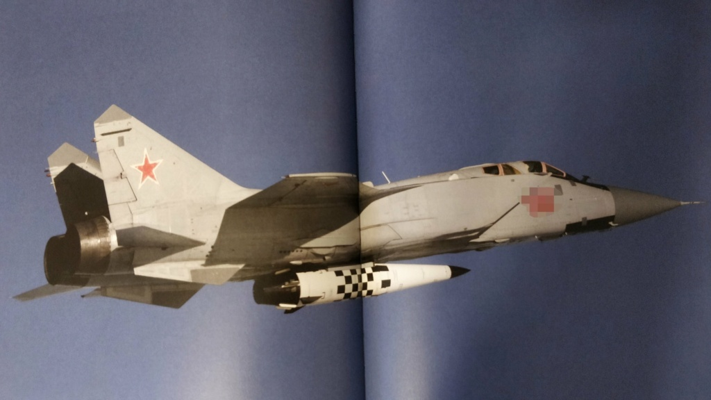 """""""Kinzhal"""" hypersonic aviation-missile complex - Page 13 Etkawc10"""